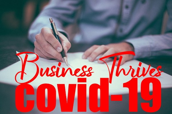 Businesses to Thrive During COVID-19