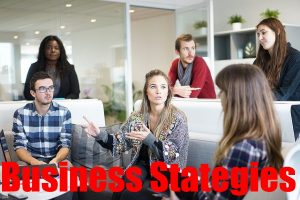 Strategies for Struggling Businesses