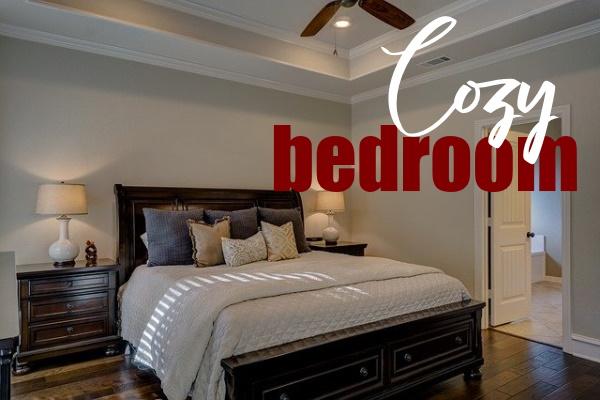 Bedroom Cozier
