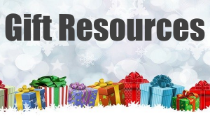 Gift Recommendation Resources
