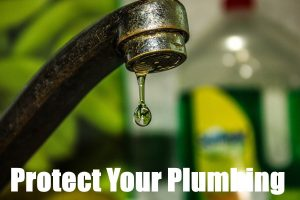 Protect Your Plumbing System