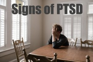 PTSD: What To Do If A Family Member Is Showing Signs Of This Disorder