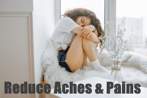 Reducing Aches and Pains