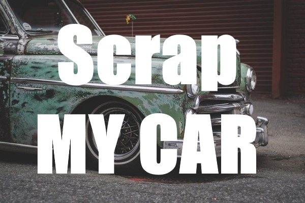 Scrap My Car Near Me