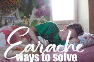 Solve An Earache