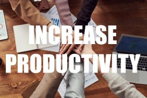 Teams Productivity
