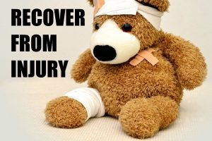 Recover from Injury