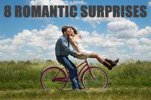 Romantic Surprises