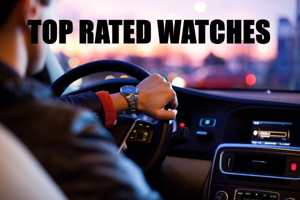 Top-Rated Watches