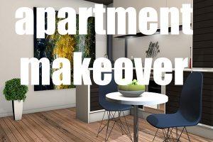 Apartment A Makeover