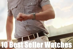Best Seller Watches