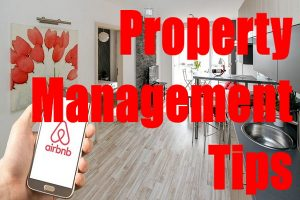 Airbnb Property Management Tips