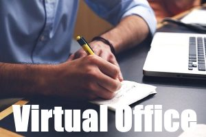 Renting a Virtual Office