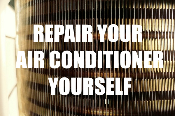 Repair Your Air Condition