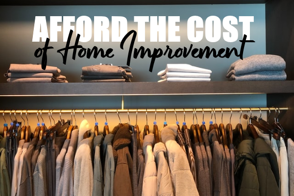 Cost of Home Improvement