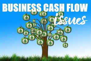 Small Business Cash Flow Issues Amid COVID-19