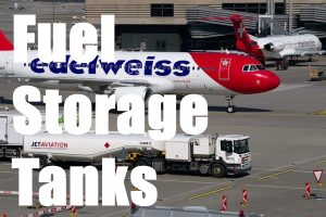 BUYING A FUEL STORAGE TANK