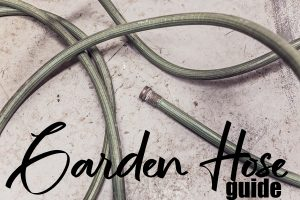 Cheap Garden Hose