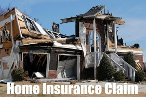 Home Insurance Claims