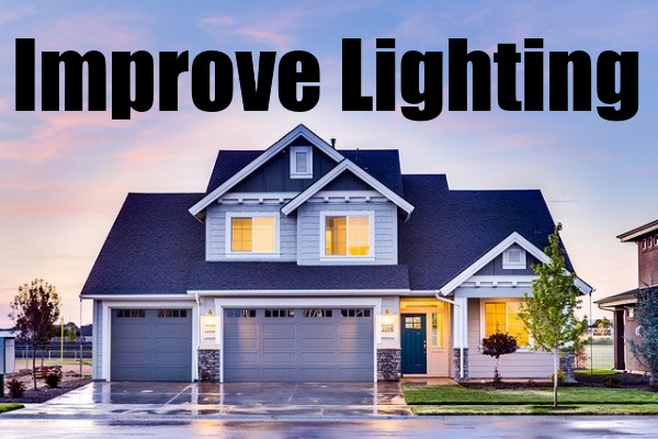 Improve The Lighting In Your House