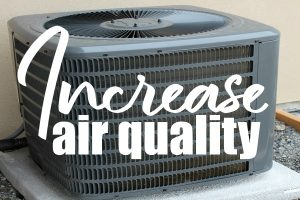 Best Ways to Increase Air Quality