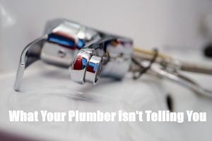 Plumber Doesn