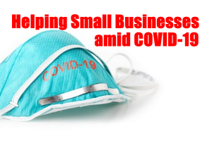 Small Businesses amid COVID-19