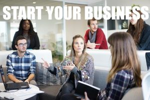 Start Your Business Planning