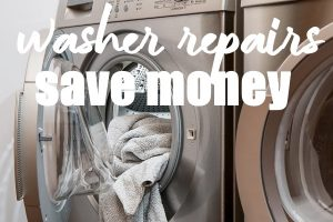Proactive Ways to Save Money on Washer Repairs
