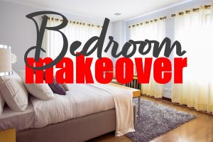 Refreshing Bedroom Makeover Tips