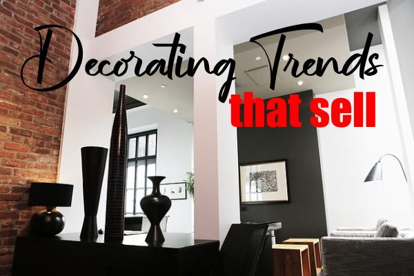 Decorating Trends
