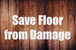 Floor from Damage
