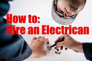 Hire the Best Electrician