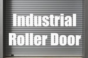Industrial Roller Door