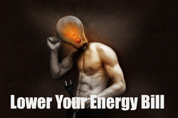 Lowering Your Energy Bill