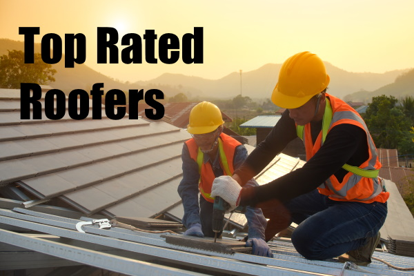 Rated Roofers in Albuquerque New Mexico