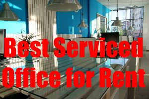 Best Serviced Office for Rent