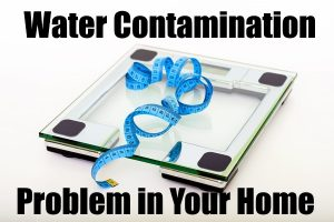 Is Water Contamination a Problem In Your Home