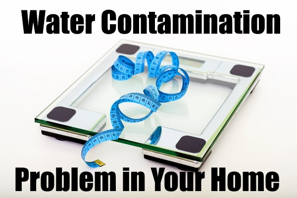 Water Contamination a Problem In Your Home