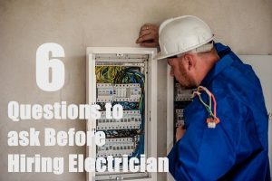 Questions Should You Ask An Electrician