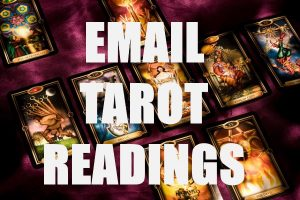 Online Email Tarot Readings
