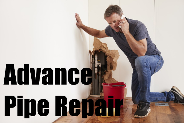 Advance Pipe Repair For Your House