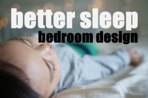 Better Bedroom Design