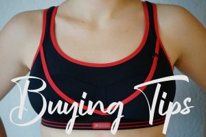 Sports Bra for Plus Size