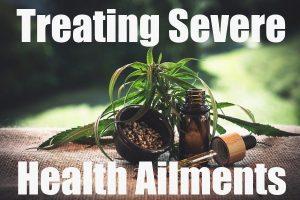 CBD Drugs Treat Severe Health Ailments