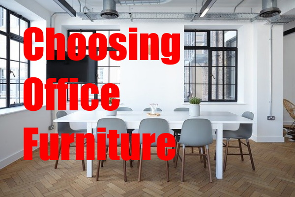 Right Office Furniture
