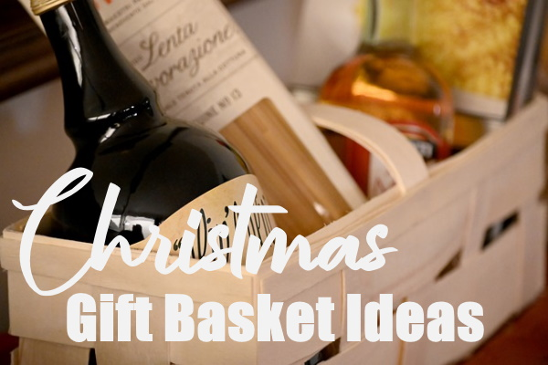 Gifts Baskets Ideas