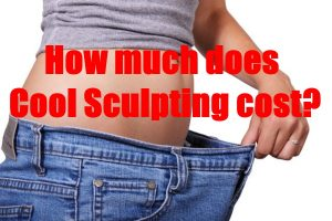 Cool Sculpting Cost