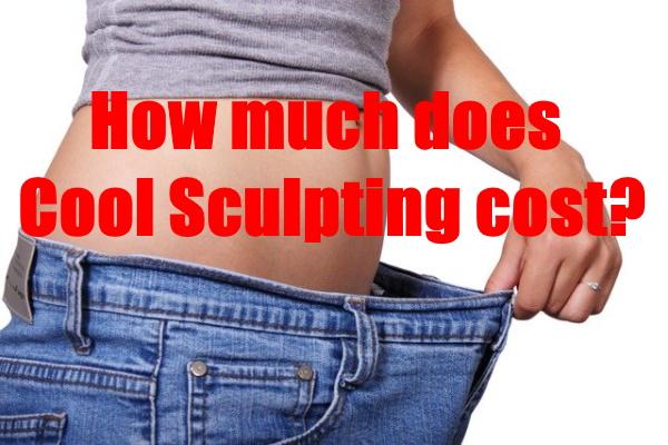 Cool Sculpting Cost