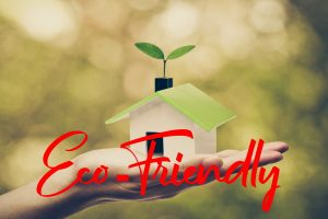 3 Reasons Why You Should Use Eco-Friendly Materials For Your Next Home Project